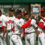 the '94 Indians team